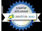 Startup Acelerada Inovativa